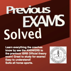 sale: past exam:  the official answers to the 2014/2016 isrb official teacher training exams - pdf e book by colleen kelly