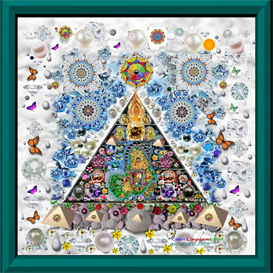Positive Pyramid Power!!! | Other Files | Arts and Crafts