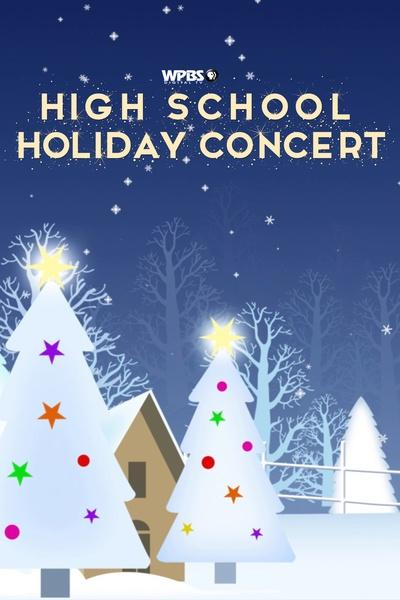 High School Holiday Concert