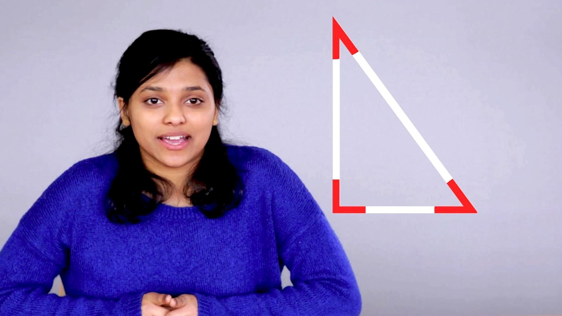 Congruent Vs Similar Triangles