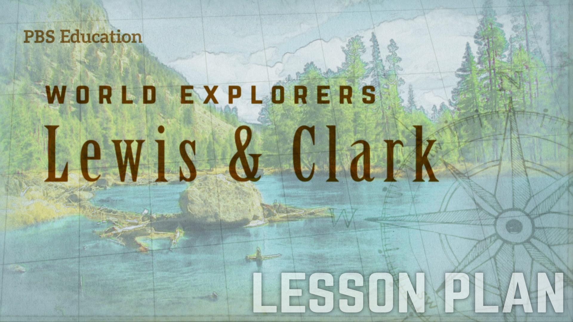 Adorable Lewis Clark Printable Activities