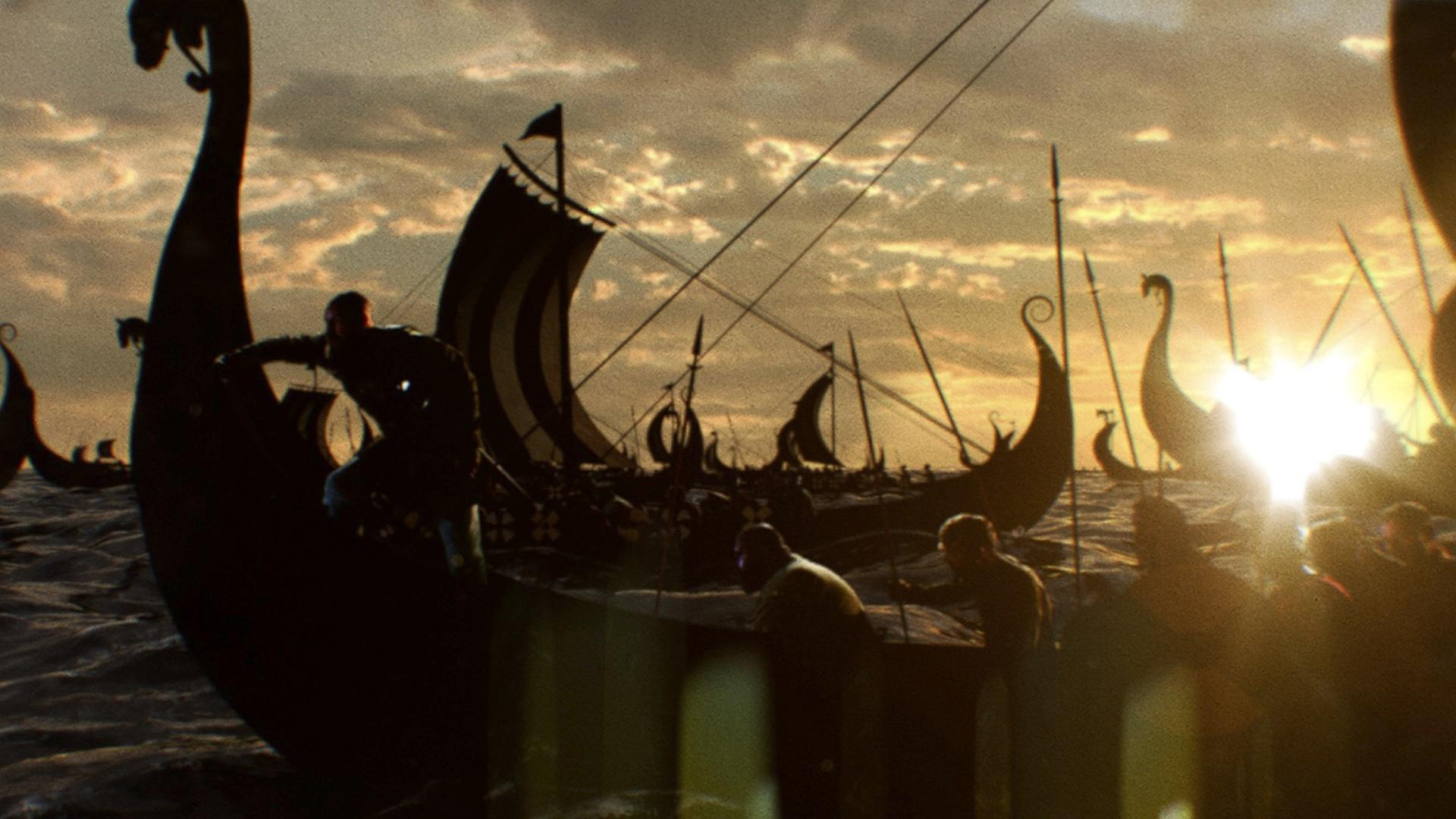 S46 E10 Lost Viking Army Preview