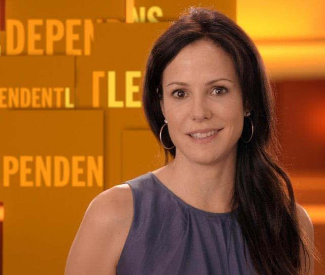 Video Thumbnail Independent Lens Join The Club With Mary Louise Parker