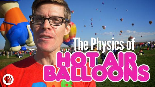 hot air balloon physic # 40