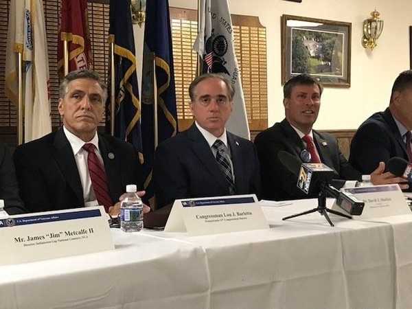 Image result for CARTOONS ABOUT david shulkin