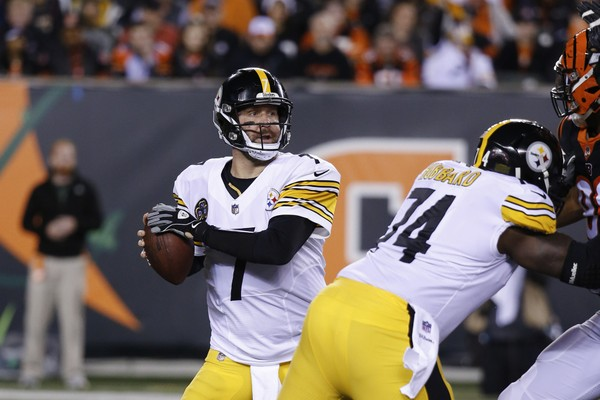 Image result for Pittsburgh Steelers associated press