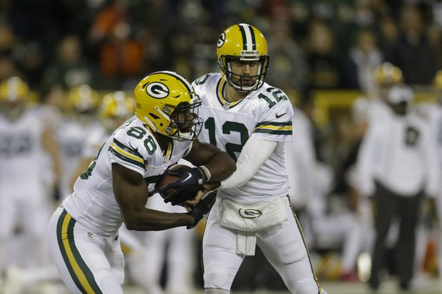 Fantasy Football Week 8 Waiver Wire WRs Ty Montgomery
