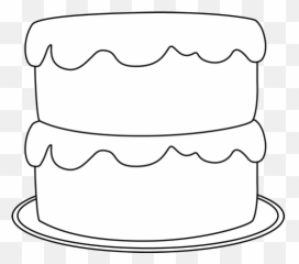 Free Transparent Birthday Cake Clipart Png Images Page 1 Pngaaa Com