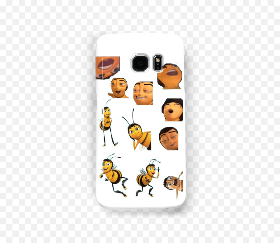 Download Benson Sticker Lot Bee Movie Png Image With No Stickers De Bee Movie Whatsapp Free Transparent Png Images Pngaaa Com