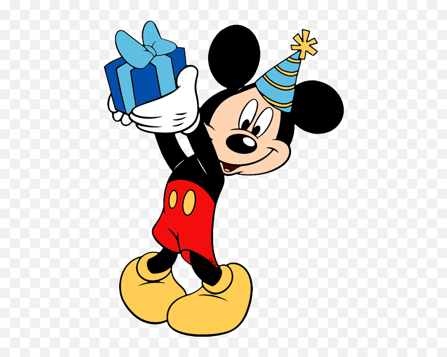 Mickey Mouse Birthday Png 2 Image Transparent Mickey Mouse Birthday Png Mickey Mouse Birthday Png Free Transparent Png Images Pngaaa Com