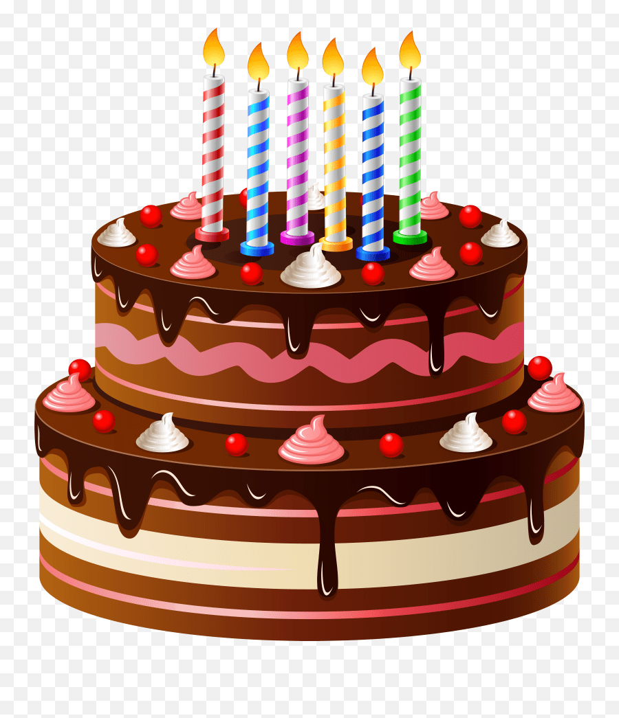 Birthday Cake Png Clip Art Happy Birthday Cake Png Birthday Cake Clipart Transparent Background Free Transparent Png Images Pngaaa Com