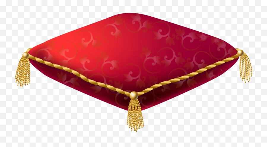royal pillow clipart png image free