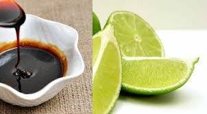 Jeruk Nipis dan Kecap Untuk Terapi Batuk