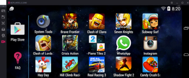 Free Free Android Emulator Download For PC Download For PC