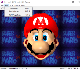 1964 Nintendo 64 Emulator for PC
