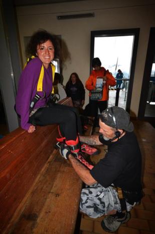 bungee jumping ekipman