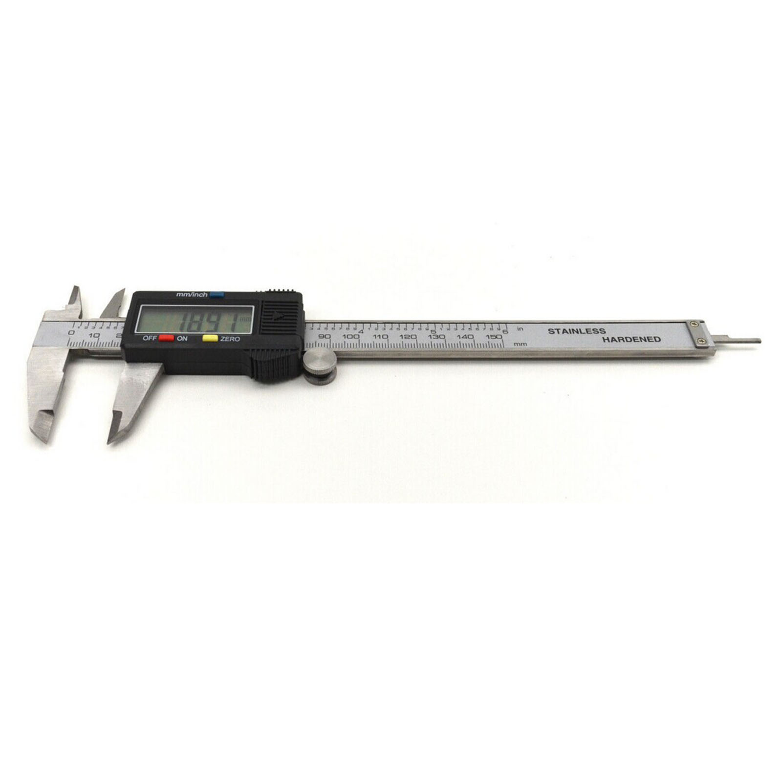 6 150mm Stainless Steel Electronic Digital Vernier