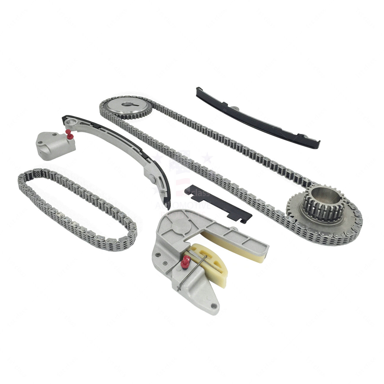 New Timing Chain Kit For 02 06 Nissan Altima Sentra 2 5l