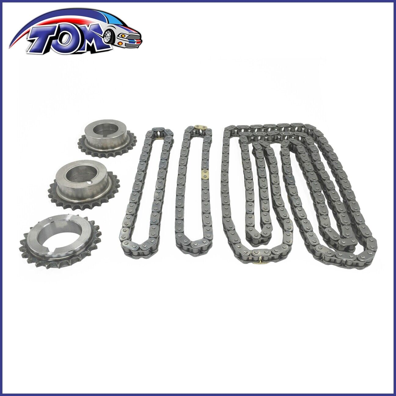 Timing Chain Kit For Ford Edge Taurus Mkz