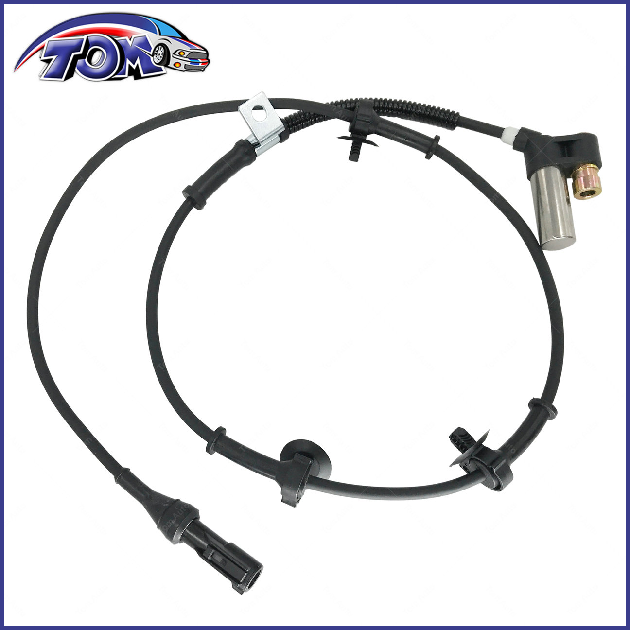 Abs Wheel Speed Sensor Front For Ford Ranger Explorer