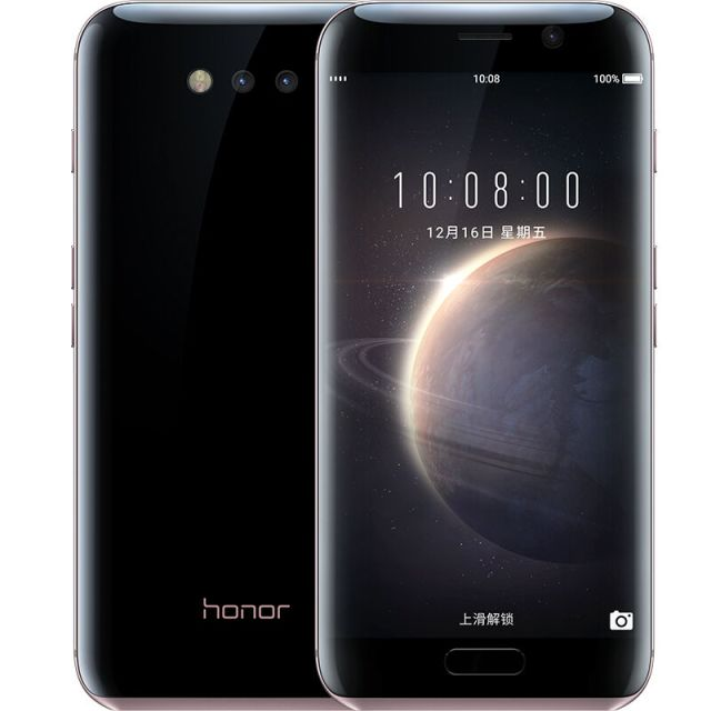 New Huawei Honor Magic(NTS-AL00