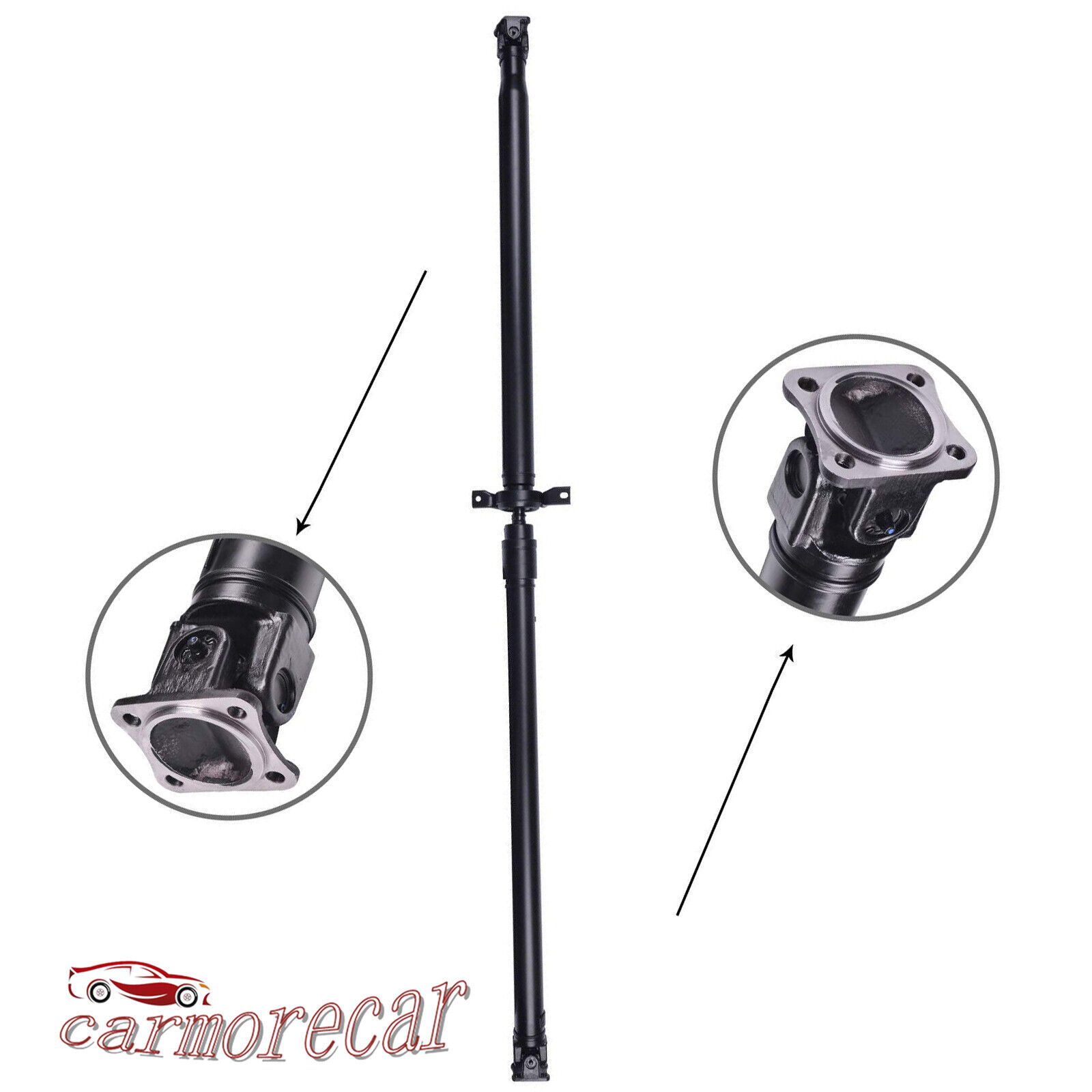 New S10 A01 Shaft Assembly Rear Drive For