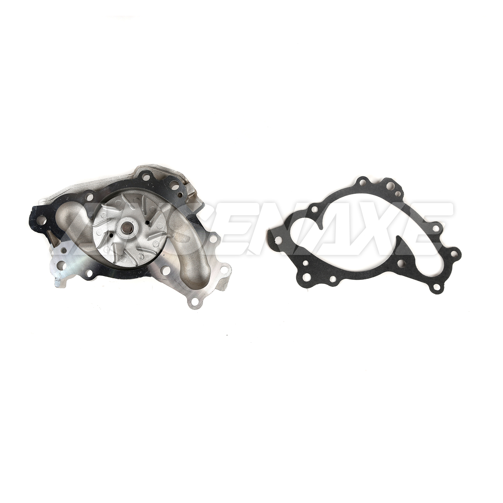 Timing Belt Kit Water Pump Fit 01 08 Toyota Camry