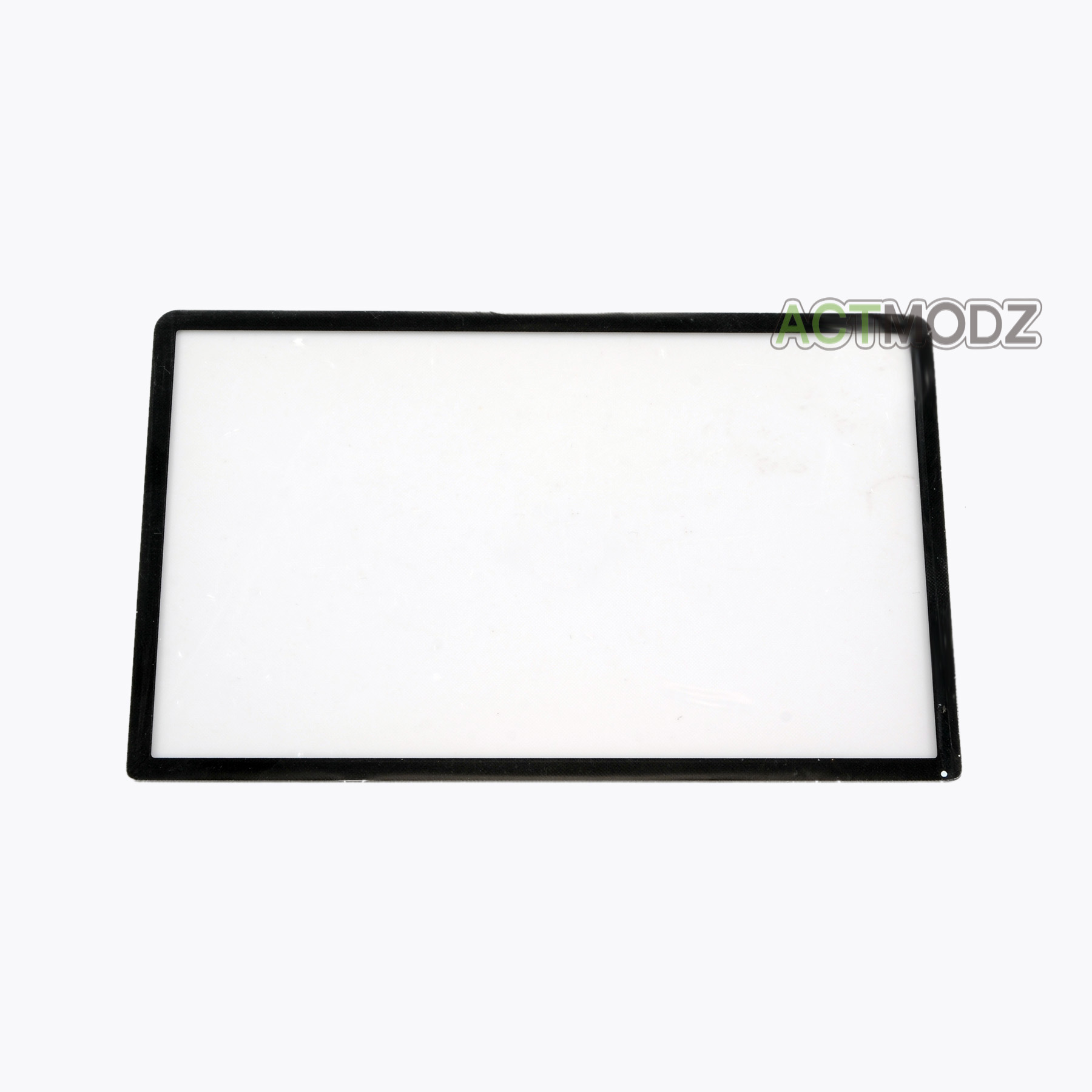 Replacement Part Upper Led Screen Mirror Protector For Nintendo New 3ds Xl Ll