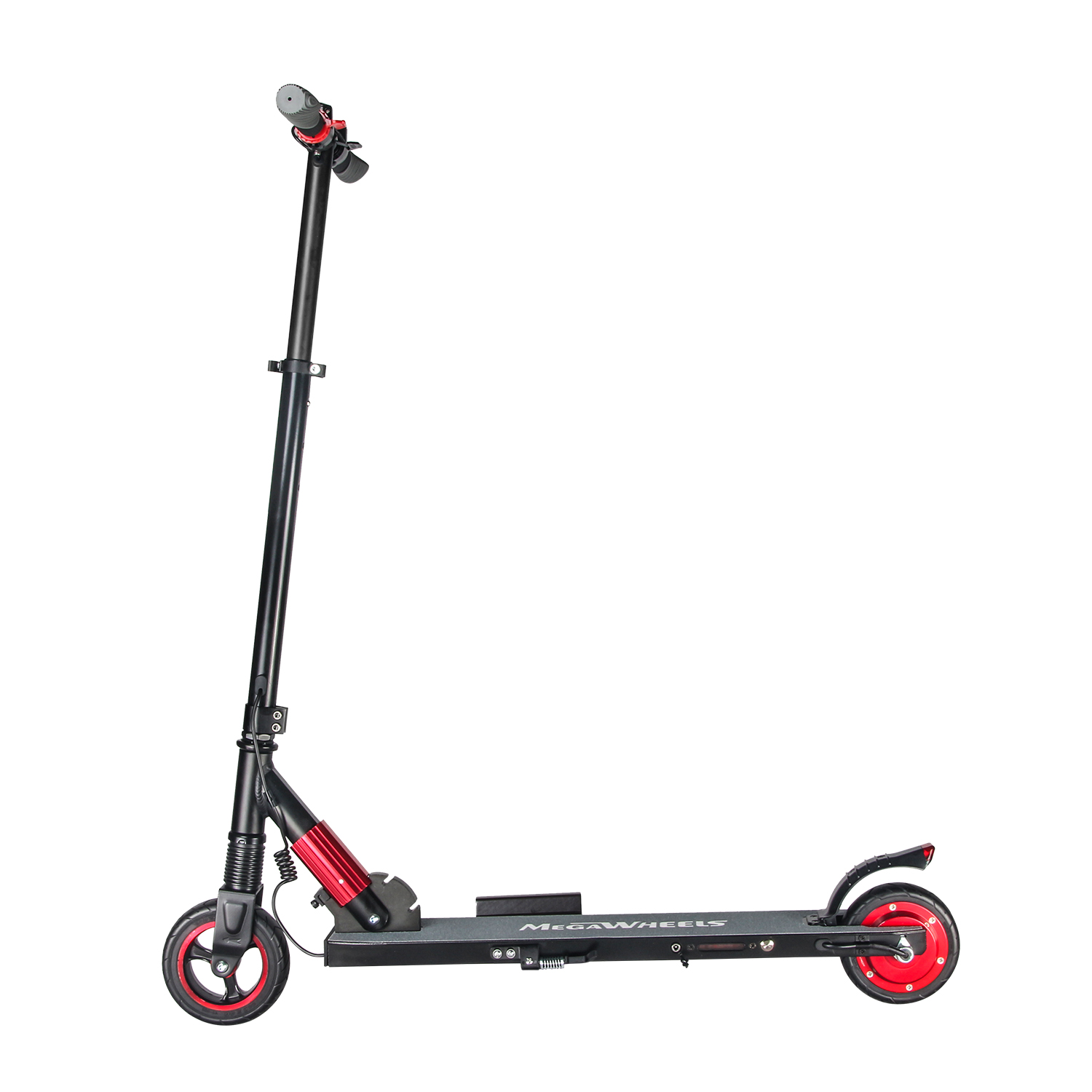 Megawheels Teen S Foldable Electric Scooter 250w Aluminum
