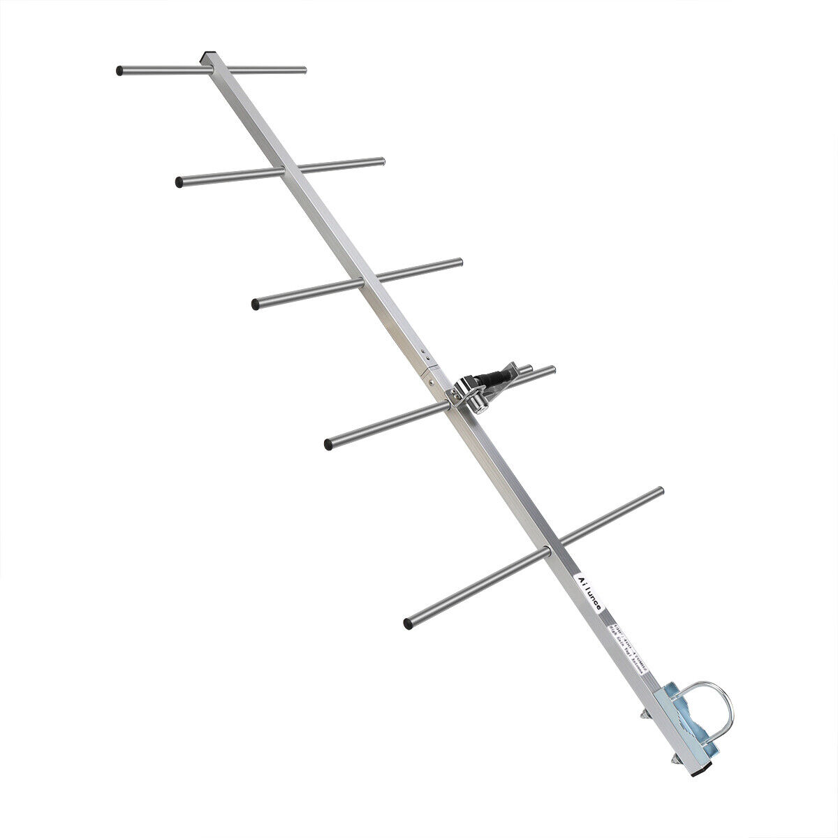 Ailunce Hd1 Ay03 Yagi Uhf Radio Antenna High Gain For