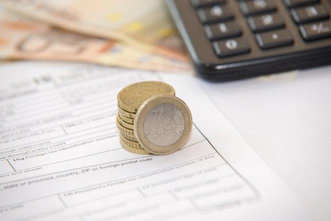 L'internaute, mis en confiance, dévoile ses données bancaires sans inquiétude, et se les fait voler. © Shutterstock