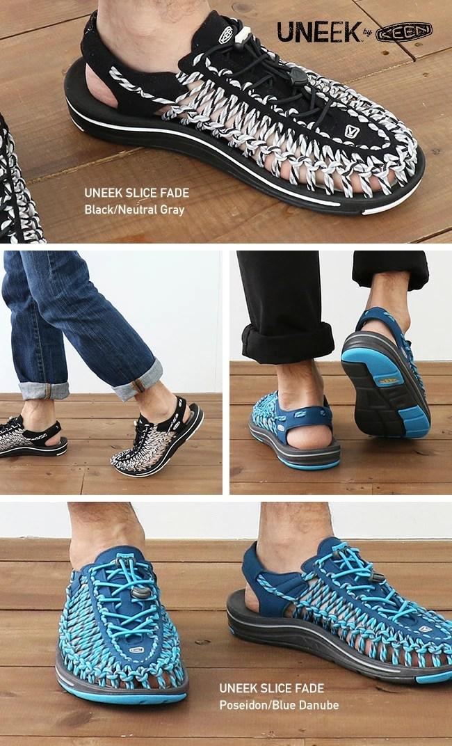 Keen New Sandals