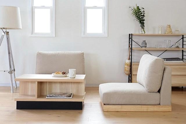 心地よい空間作りの提案 新生活特集