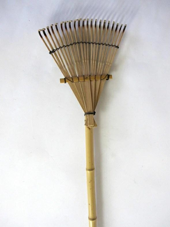 Sekiguchikunikichisyouten: 竹耙子槽耙 21 手指 | 日本樂天市場