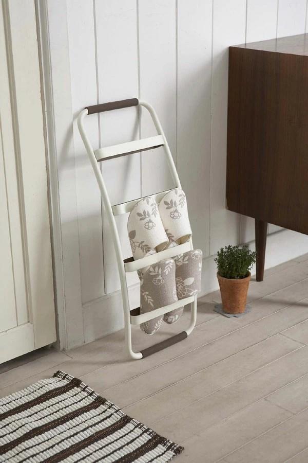 Slim Shoe Rack Cabinet Home Decor