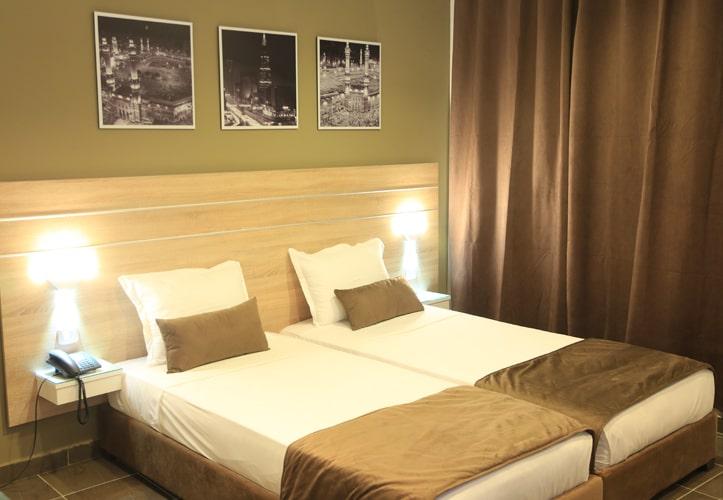 mondial hotel tunis