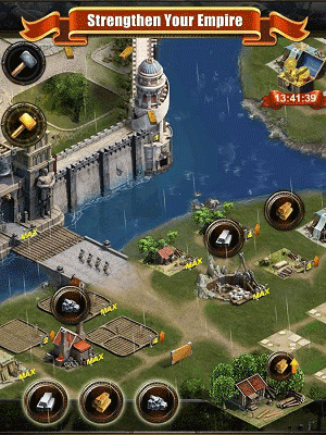 Clash of Kings 5.03.0 Apk + Mod Android download 1