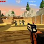 Pixel Gun 3D Mod 13.2.1 apk + Mod + Data Android