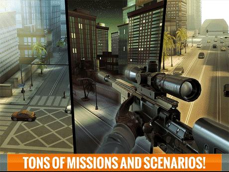 Sniper 3D Assassin Apk Mod Download