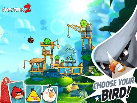 Angry Birds 2 Game Unblocked | Games World