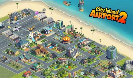 City Island Airport 2