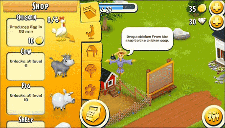 Hay Day Apk Mod Download