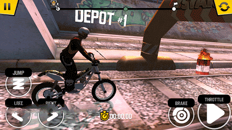 Trial Xtreme 4 Apk Mod Download
