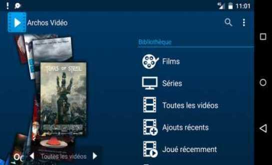 Archos Video Player Apk Unlocked