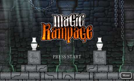 Magic Rampage 3 0 7 Apk Mod Data For Android Playmedia4u
