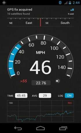 SpeedView Pro