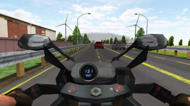 Traffic Rider APK Latest v1.1.2 free download for Android