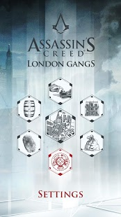 Assassins Creed London Gangs