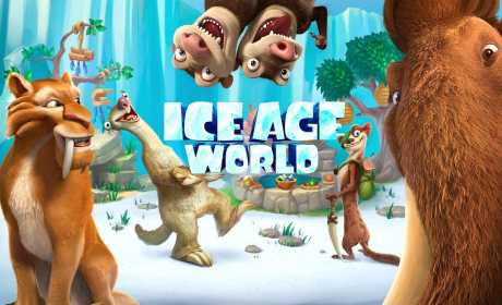 Ice Age World