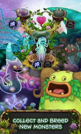 Trucchi My Singing Monsters 2.2.3 Apk + Mod (Money illimitato) per Android